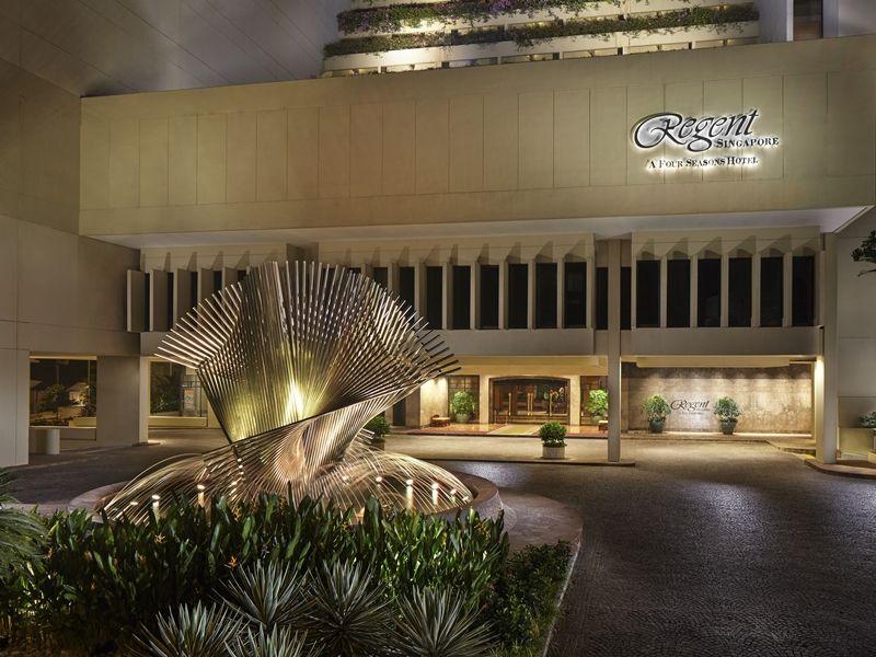 Photo of Regent Singapore A Four Season, singapore