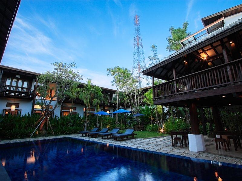 Photo of Banthai Village, thailand
