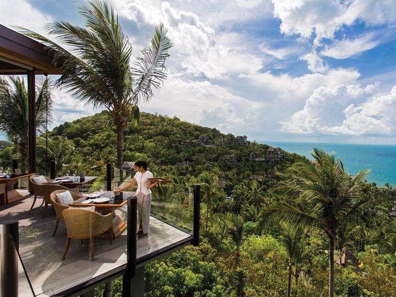 Photo of Four Seasons Resort Koh Samui, thailand