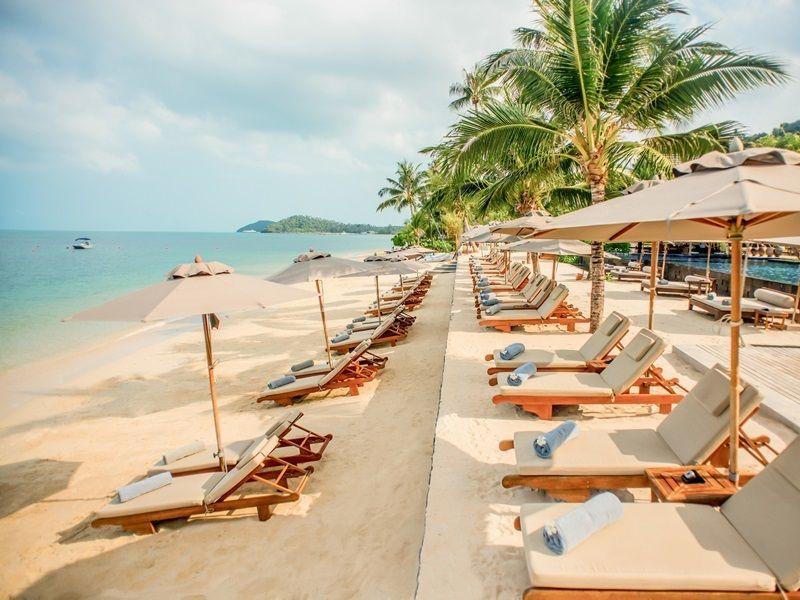 Photo of InterContinental Samui Baan Taling Ngam Resort, thailand