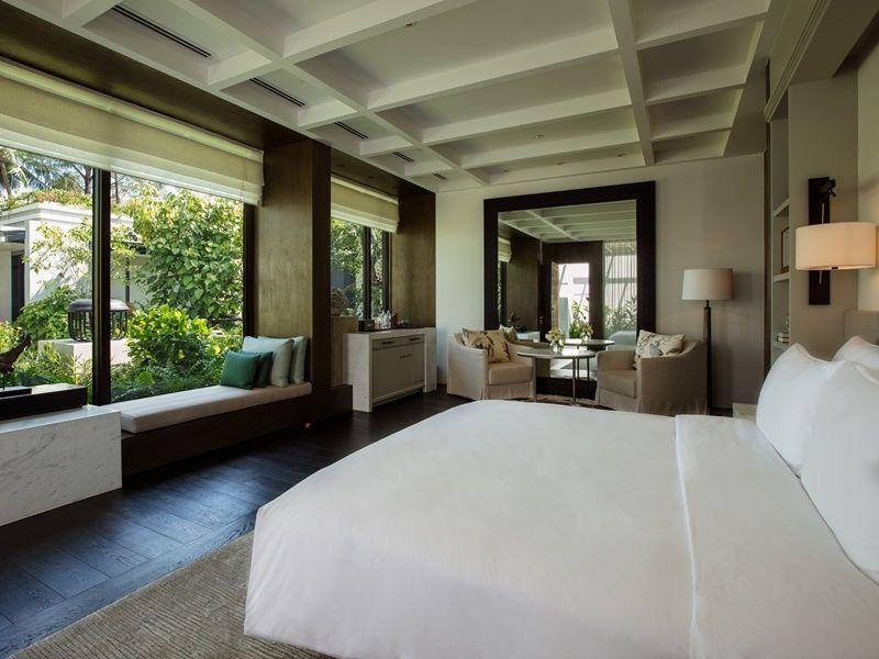 Photo of Rosewood Phuket, thailand