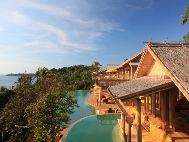 Photo of Soneva Kiri, thailand
