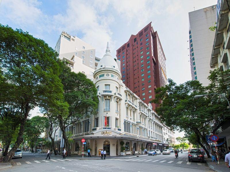 Photo of Grand Hotel, vietnam