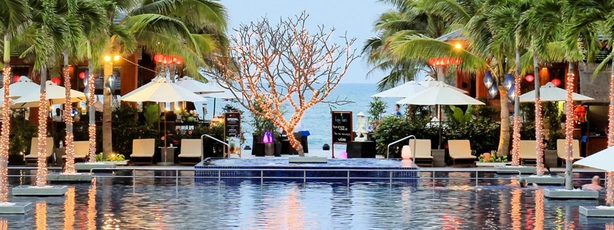 Sunrise Premium Resort Amp Spa Hoi An
