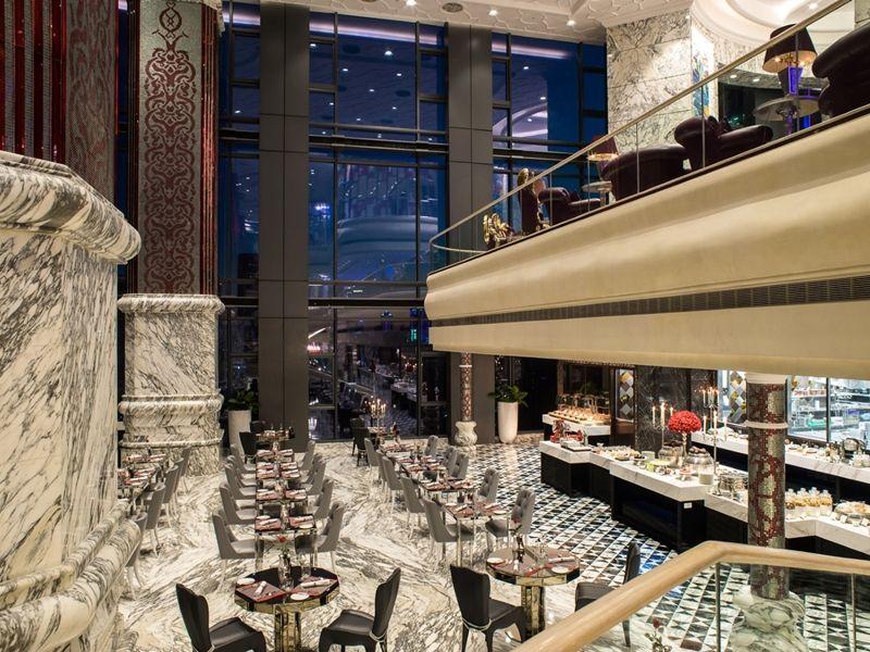 Photo of The Reverie Saigon Hotel, vietnam