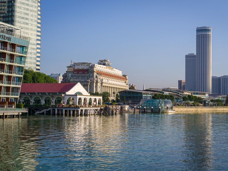 Photo of Singapore for Families