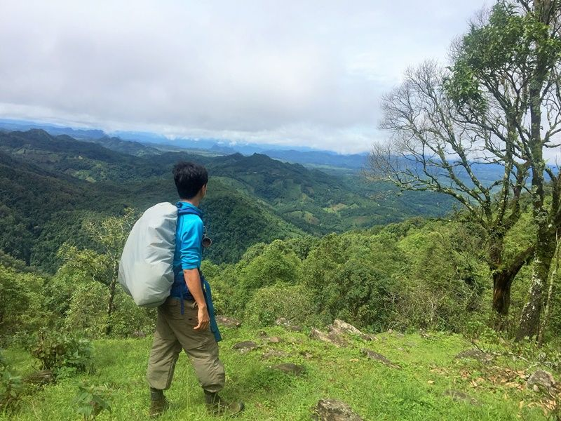 Photo of Multisport - Hike And Bike Myanmar