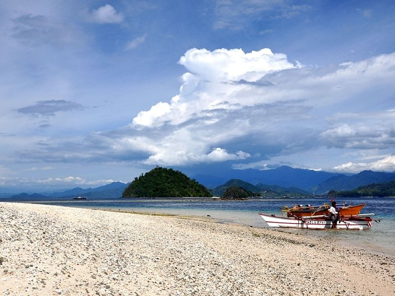North Sulawesi Culture, Wildlife and Beach, Indonesia