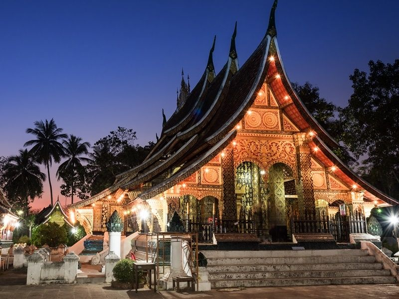 Photo of Multisport, Authentic Golden Triangle, Myanmar, Thailand & Laos, Myanmar, Thailand & Laos Multi-Country