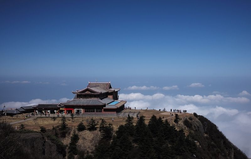 emeishan hiking circuit tour exo travel rh exotravel com