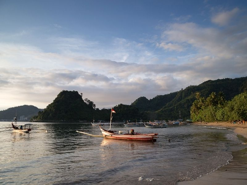 Photo of Overland From North Sumatra To Padang, Indonesia
