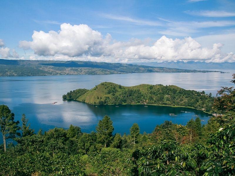 North Sumatra Soft Adventure, Indonesia