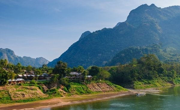 Tour Highlights for Trekking - Northern Laos Jungle & Tribes