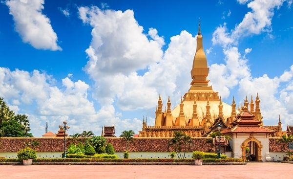 Tour Highlights for Cycling - Vientiane Rediscovered