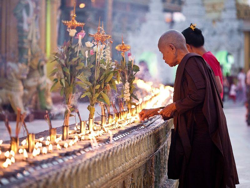 Photo of A Restorative Journey Through Myanmar, Myanmar