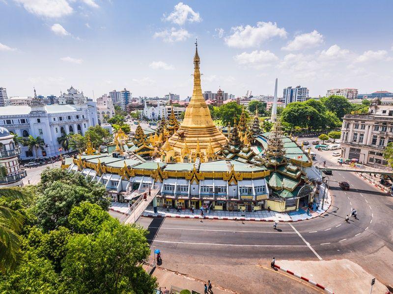 Photo of A Colonial Weekend in Yangon, Myanmar
