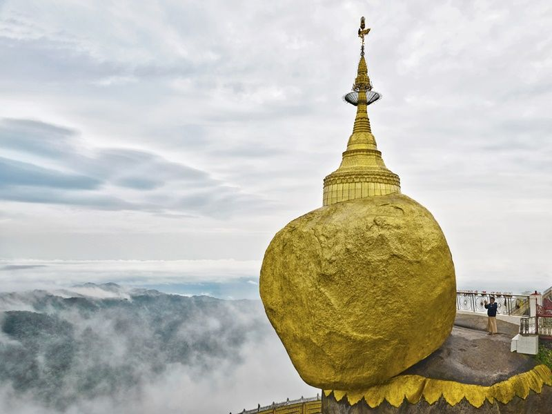 Photo of The Very Best of Myanmar, Myanmar