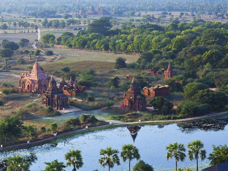 Photo of Essential Myanmar, Myanmar