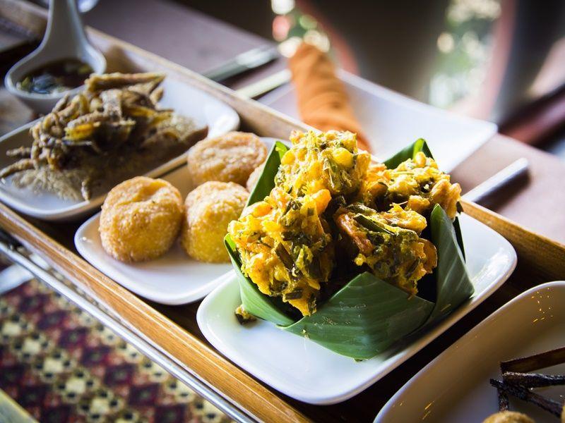 Photo of Inle Lake Culinary Explorer, Myanmar