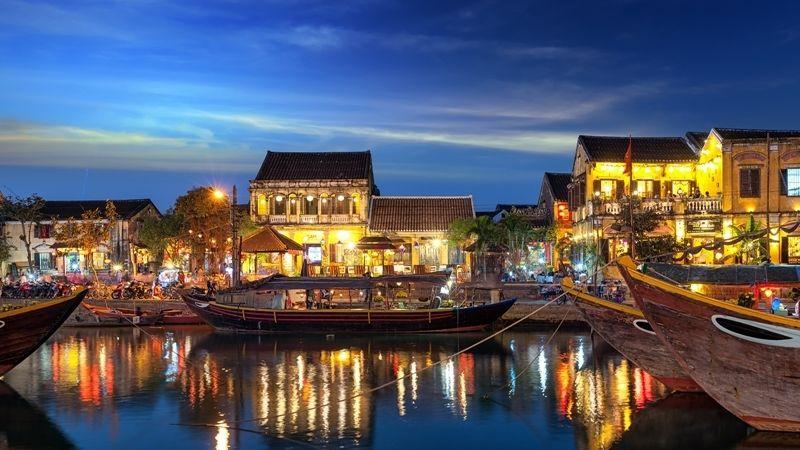 Photo of Vietnam a Coastal Odyssey, Vietnam
