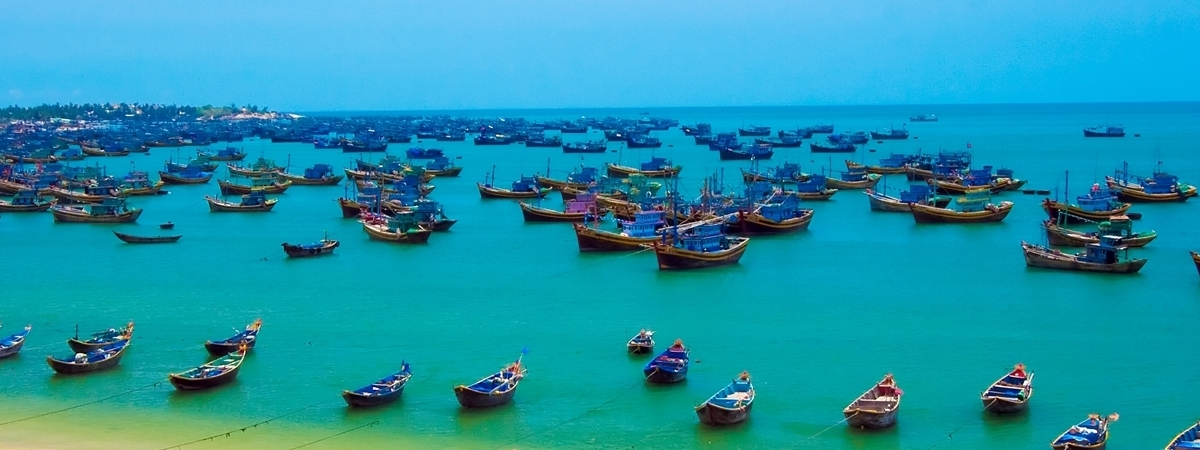 South Vietnam Family Adventure