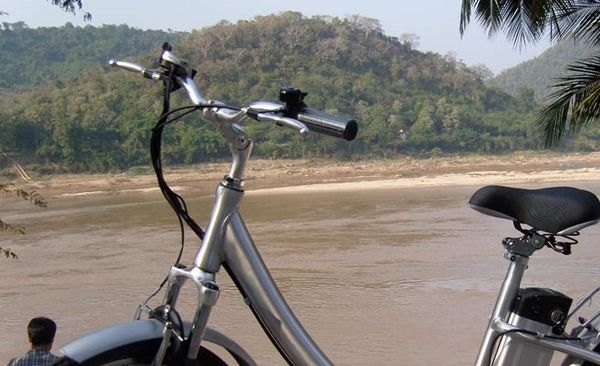 Tour Highlights for Cycling - Exploring Luang Prabang by Bike