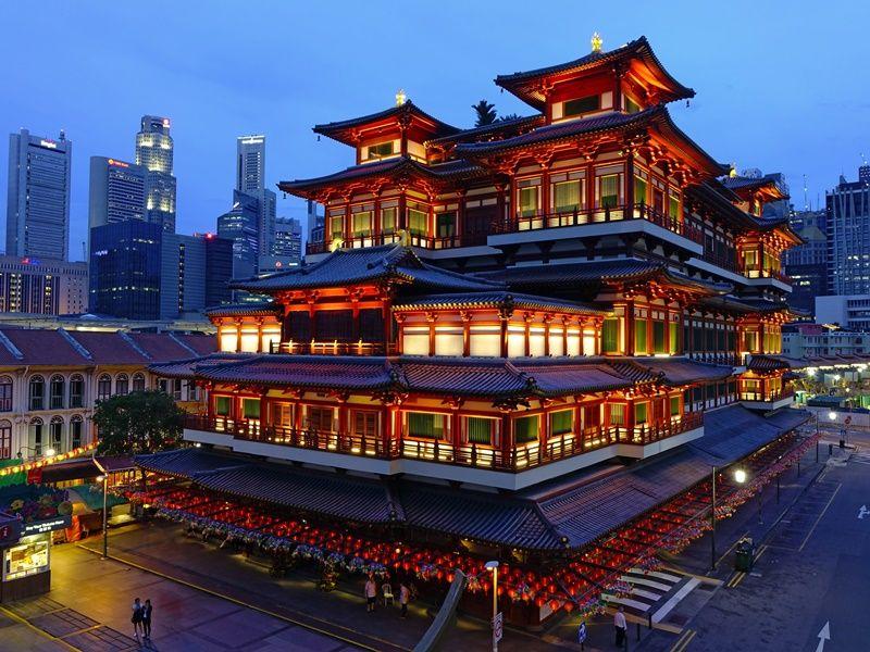 Photo of Singapore City Stop