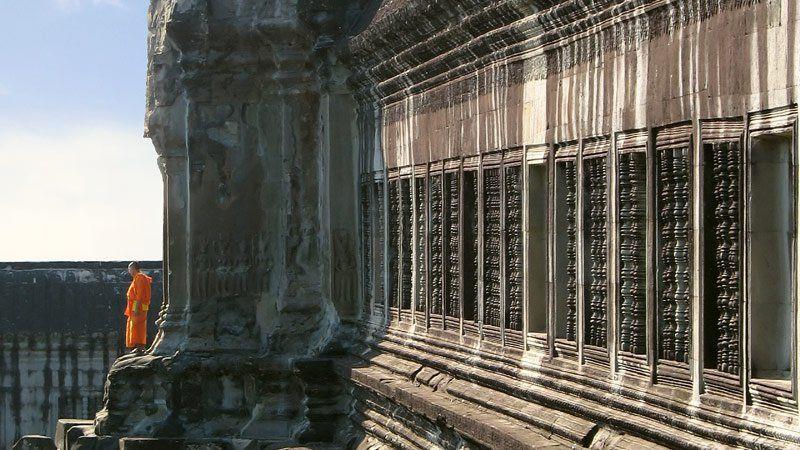 Photo of Angkor Discovery, Cambodia