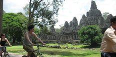 Photo of Multisport, Angkor Hike & Bike, Cambodia