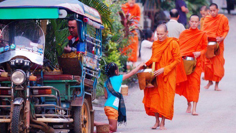 Photo of A Taste of Luang Prabang - 4 Days/ 3 Nights, Laos