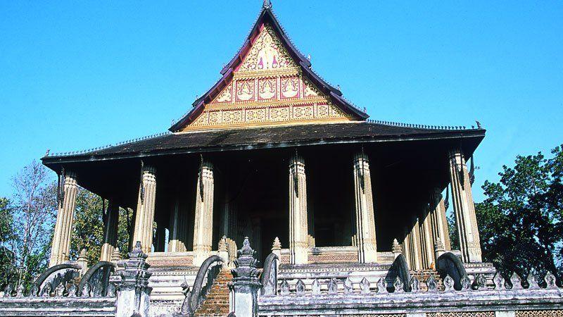 Photo of Classic Vientiane, Laos