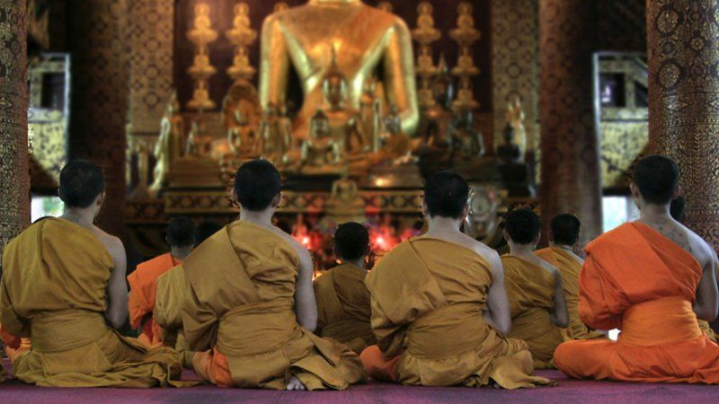 Photo of Spiritual Vientiane, Laos