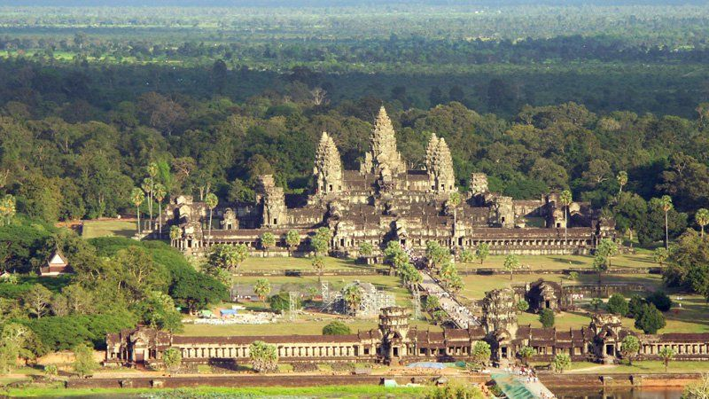Photo of Southeast Asia Discovery, Laos Thailand Vietnam Cambodia Multi-Country