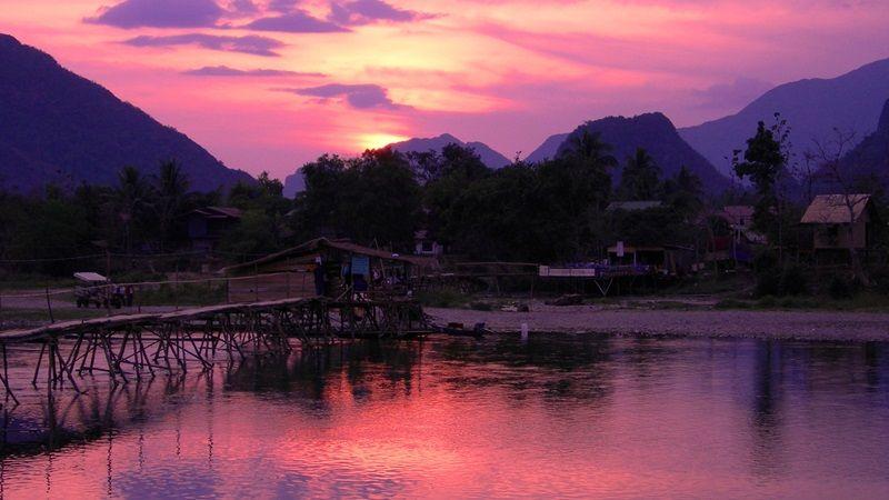 Photo of Vang Vieng Escape - 3 Days / 2 Nights, Laos