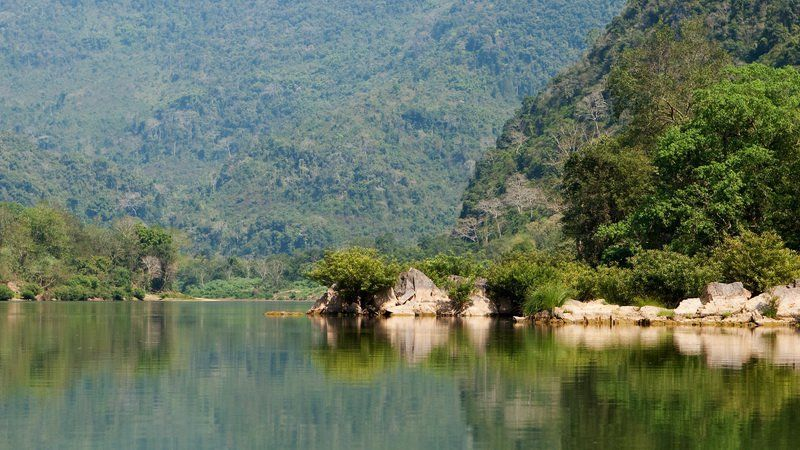 Photo of Trekking - Luang Prabang to Hanoi, Laos Vietnam Multi-Country