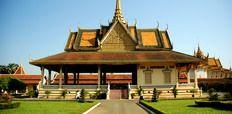 Photo of Cambodia & Myanmar in Depth, Myanmar Cambodia Multi-Country