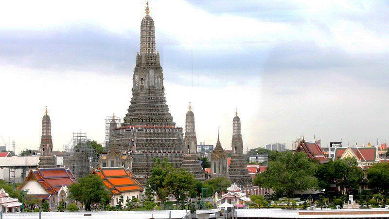Photo of Essential Thailand, Thailand