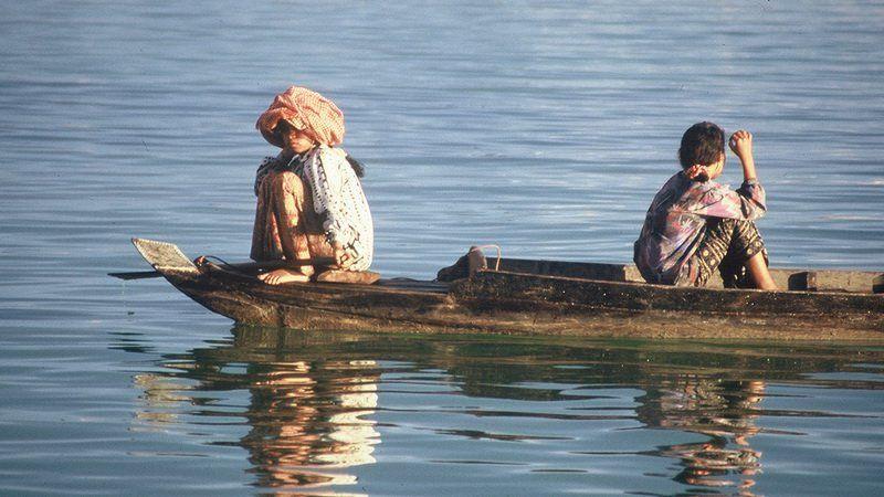 Photo of Crossing Cambodia in Style, Bangkok to Saigon, Thailand Vietnam Cambodia Multi-Country