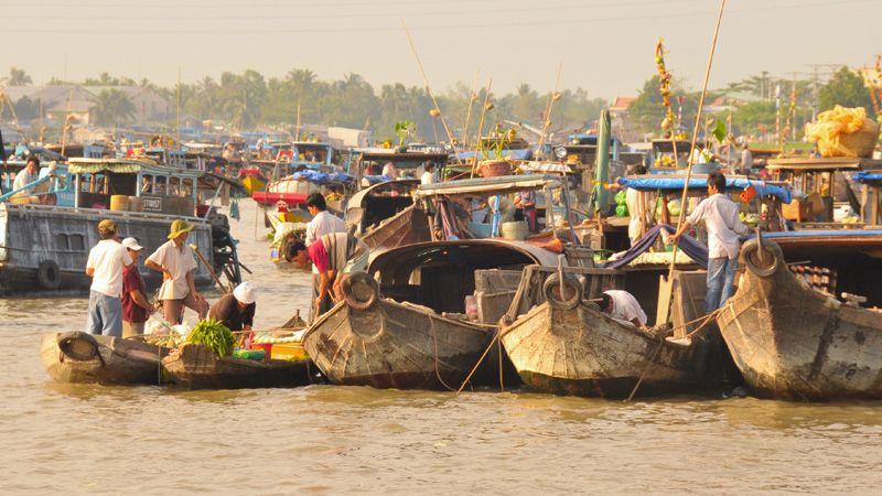 Photo of Mekong Delta Family Holiday, Vietnam